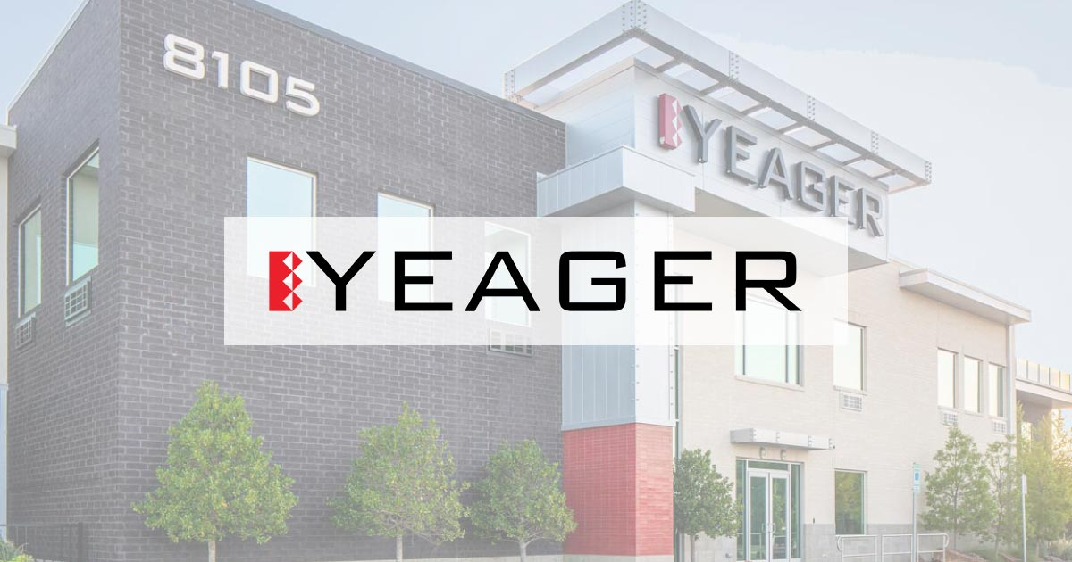 Yeager Office Suites Plano