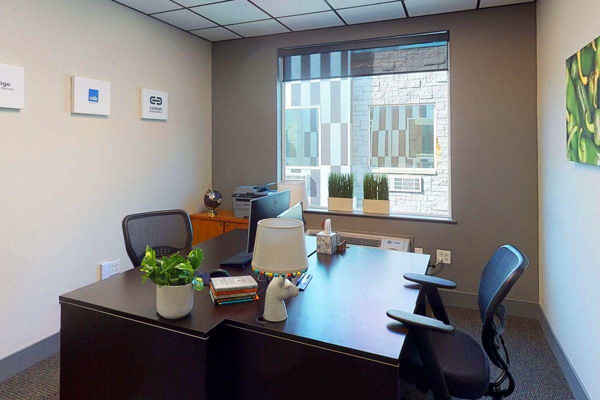 Affordable Office Suite for Rent | Allen, Plano, McKinney | Yeager