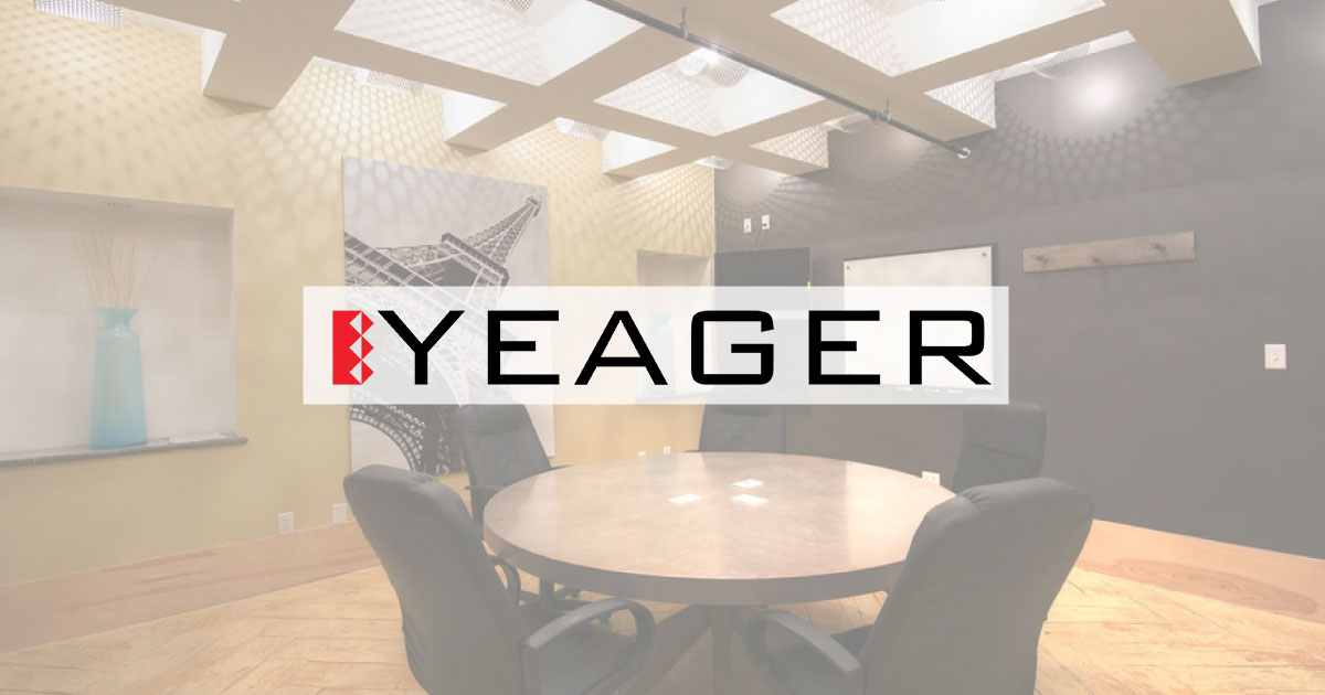 Yeager Office Suites in Allen
