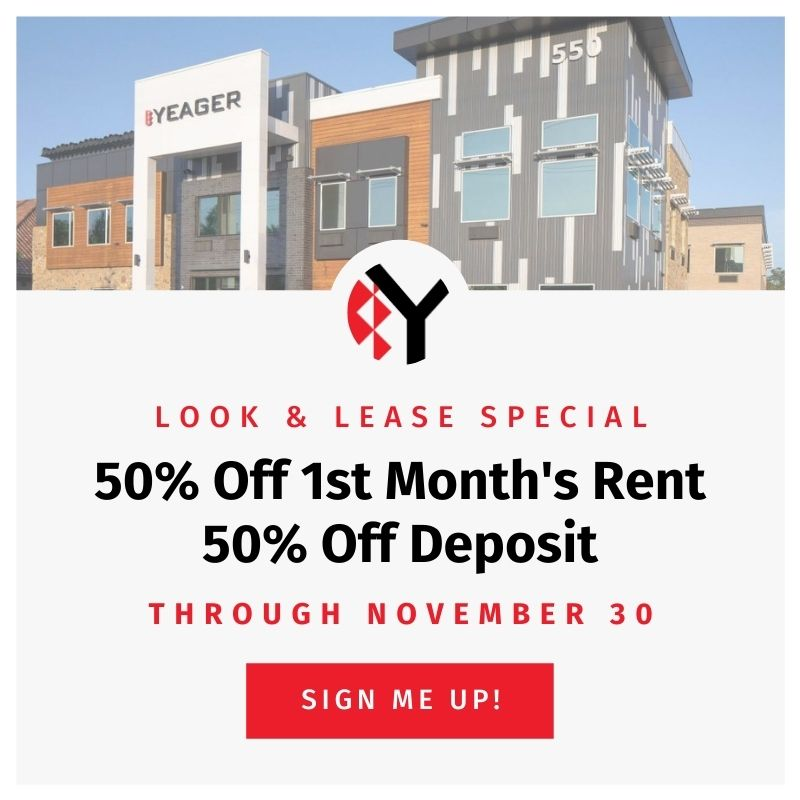 YeagerTX Look & Lease Specials